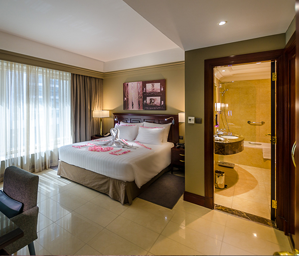 Royal Two Bedroom Suite